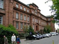 Dundee Law ​School​
