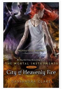 City of ​Heavenly Fire​