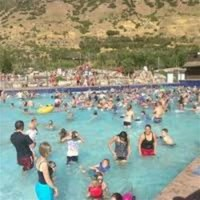 Seven Peaks Waterpark Salt Lake City