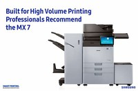 Best for High-Volume Printing