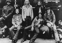 The Allman ​Brothers Band​