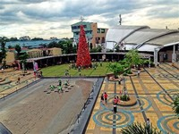Valenzuela People's Park