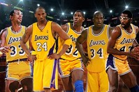 Los Angeles ​Lakers​
