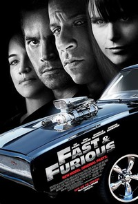 The Fast and ​the Furious​