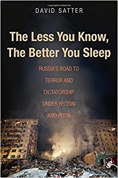 The Less You Know, The Better You Sleep: Russia's Road to ...