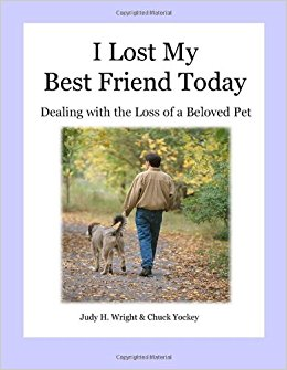 I Lost My Best Friend Today: Dealing with the loss of a ...