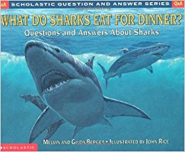 What Do Sharks Eat For Dinner?: Questions and Answers ...