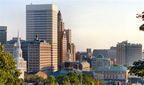 20 Things You Should Know Before Moving to Providence ...