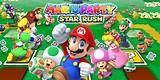 Mario Party ​Star Rush​