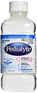 Amazon.com : Pedialyte Oral Electrolyte Solution ...