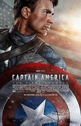 Captain ​America: The First Avenger​