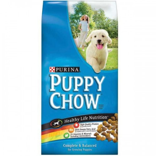 Purina Puppy Chow Original
