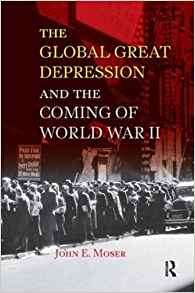 Amazon.com: Global Great Depression and the Coming of ...