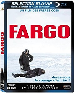 Amazon.com: Fargo [Blu-ray]: Movies & TV