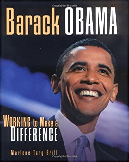 Barack Obama: Working to Make a Difference (Gateway ...