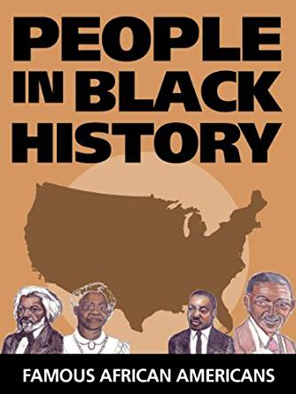 Amazon.com: People in Black History - Famous African ...