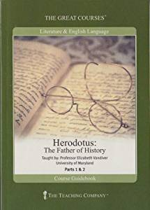 Amazon.com: Herodotus: The Father of History (The Great ...