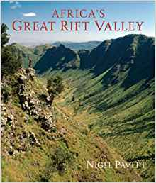 Amazon.com: Africa's Great Rift Valley (9780810906020 ...