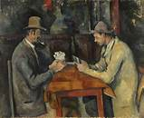 The Card Players - $275 Million