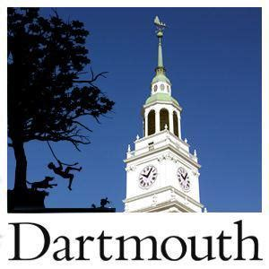 Jobs and Careers at Dartmouth College - Find Jobs and ...