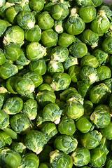 Brussels ​Sprout​