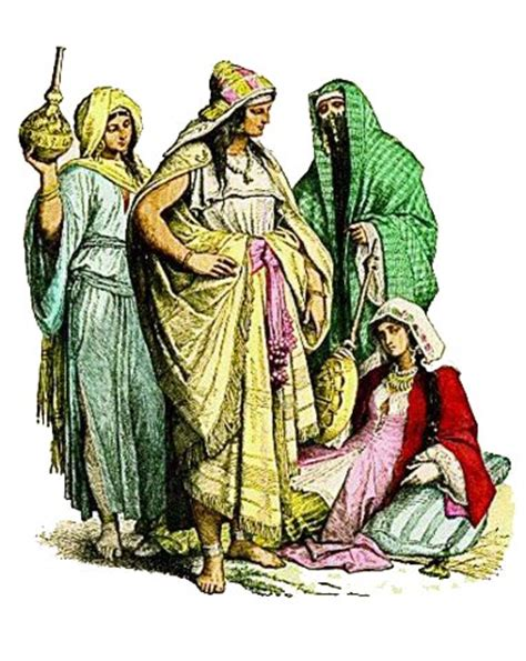 Women had more rights in pre-Islamic period.