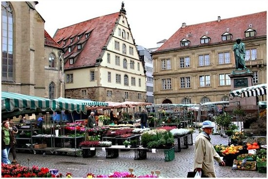 Does Stuttgart feel like a big city? | Cities and ...