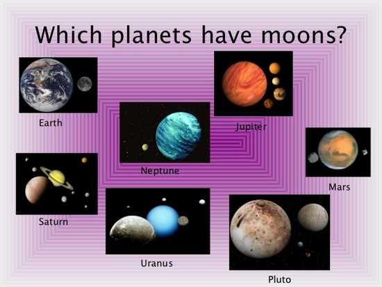 which planets have seasons - 550×413