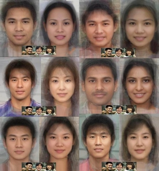 Do Chinese and Japanese people look the same? - Quora