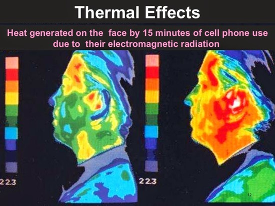 STRESS & BURNOUT NEWS: ELECTROMAGNETIC FIELDS ...