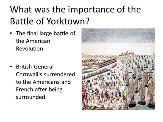 The American Revolution - ppt video online download