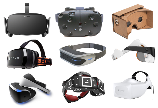 Virtual Reality Devices - HCE Wiki - The Human Cognitive ...