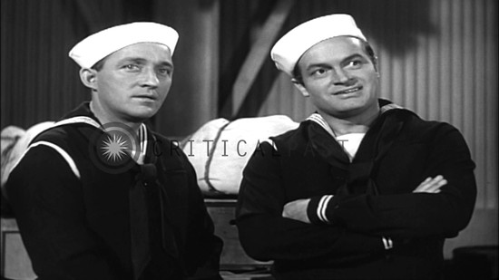 "Scenes from ""Road to Home"" starring Bob Hope and Bing ..."