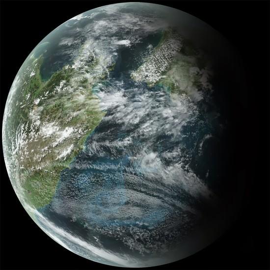 earth like planet found video - HD1200×1200