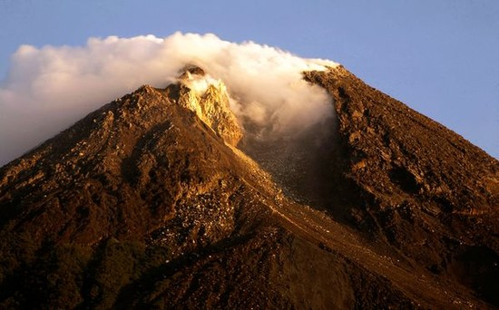 Traveler Guide: Most Active Volcanoes in The World