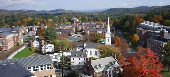 About Dartmouth College - Study Notes