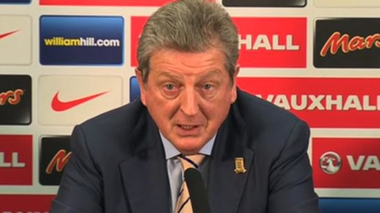 Rio Ferdinand is right man for England - Roy Hodgson - BBC ...