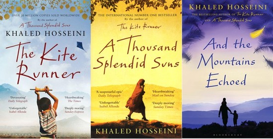 15 Khaled Hosseini Quotes That Capture the Intricacies of ...