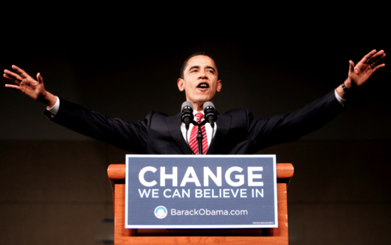 Barack Obama's 5 Most Important Speeches ⋆ Official