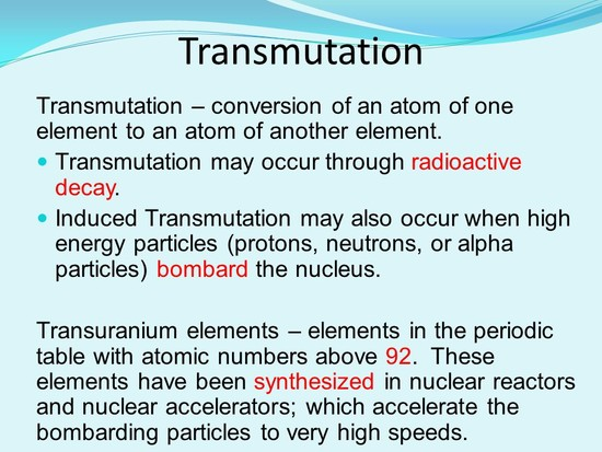 Atoms and Nuclear Chemistry - ppt video online download