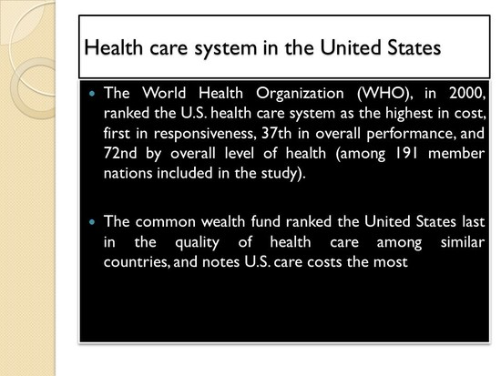 Health Care Information System in the Us - Bing images