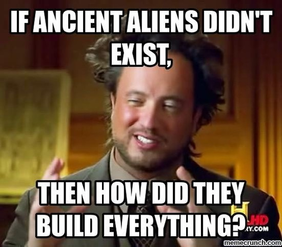 What are some mind-blowing facts about archaeology? - Quora