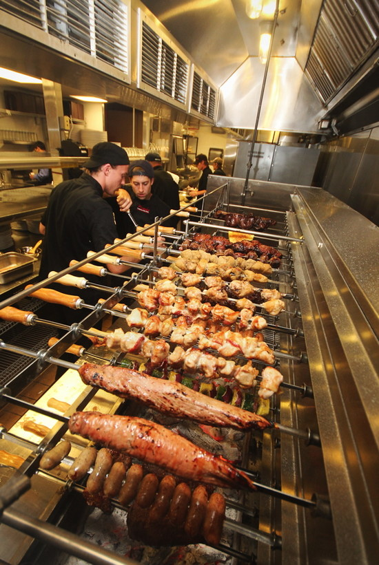 Picanha Brazilian Steakhouse - new steakhouse promises a...