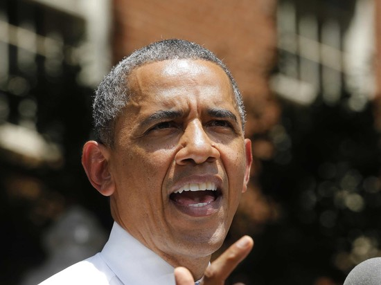Obama On Immigration Reform Passage In Senate - Business ...