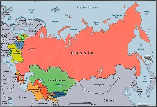 What happened to Russia after World War 1? - Updated 2017 ...