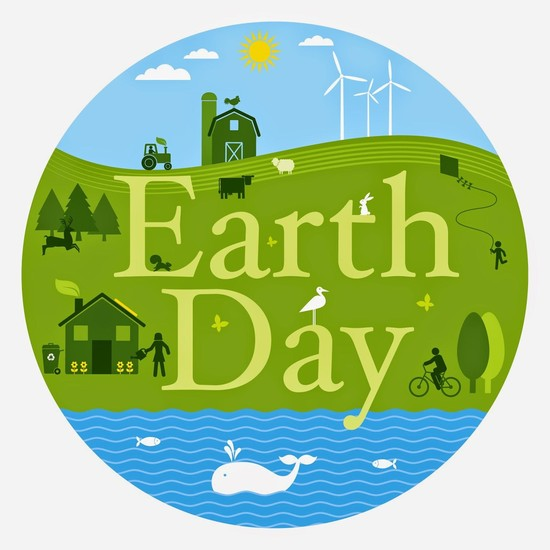 Earth Day 2018 : Theme, SMS, Quotes, Greetings and Wallpapers