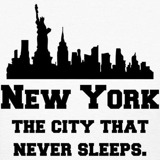 Why is New York City called 'The City that Never Sleeps ...