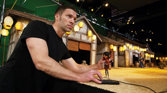 Laika's 3D Printing is Changing the Face of Animation ...