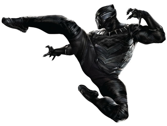 5 Insane Superpowers of Black Panther That Make Him The ...