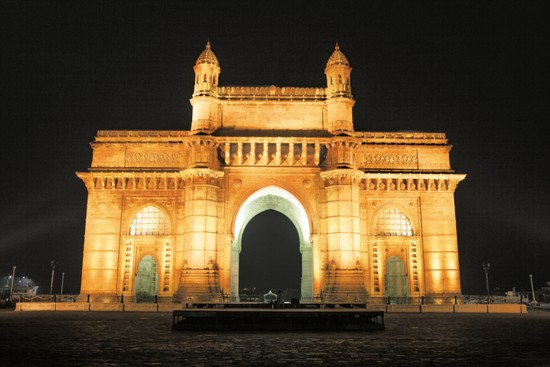 Gateway-Of-India-Wallpapers-Mumbai - Tourist places in ...